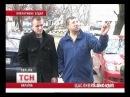 Напад на кур'єра Київ
