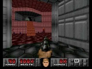 Playstation Doom Part 1