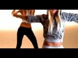 METAL DVJ - Dony Vs Inna - Sexy Hot (bootleg)