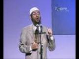 Dr.Zakir Naik on Sania Mirza [Part 1]