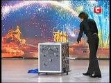 Дибилоид!!! ахахах))Украина мае талант 3 - Миша Егерев (Харьков)