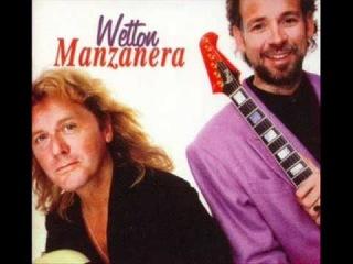 Wetton Manzanera - I'ts just love