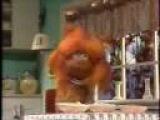 Classic Sesame Street - Cereal Girl (Full Version)