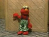 Sesame Street - Five Jive with Elmo Hammer!