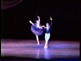 Black Swan: Anastasia Volochkova-Artem Datsyshyn