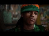 Nas &amp Damian Marley feat. Dennis Brown -- Land Of Promise (HD 1080p)