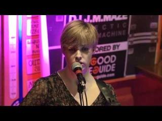 Holly Kirby - Topsy Turvy