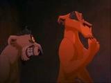 le roi lion 2 la chanson de zira