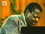 Oscar Peterson &amp Niels-Henning Orsted Pedersen, in