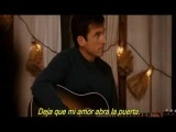 Steve Carell y Dane Cook cantan Let My Love Open The Door subtitulada