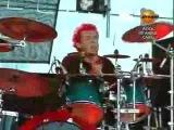 Kurban - Yosma [Live Rock&Coke Turkey]