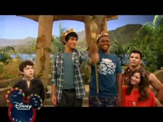 Pair of Kings Russian intro/theme song [CC] [HQ] Два короля