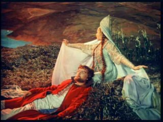 фильм Римский Корсаков 4\12 1953 год