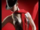 You don't fool me (Indigo Sun) - TANGO CAFE MIX - Libertango (Grace Jones)