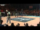 Juste Debout 2010 House Semi Final OG & Adnan Sign H vs Kapela SERGE