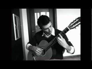 Tenmon - Omoide wa Tooku no Hibii (5 centimeters per second OST) acoustic cover