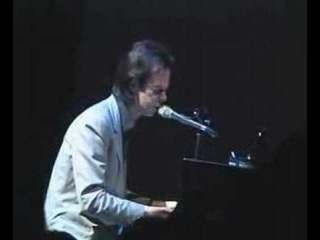 Nick Cave and the bad seeds - Mercy seat