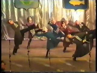 Ишимский JAZZ-BALLET