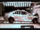 Crash Test 2007 - 2010 Toyota Camry  Daihatsu Altis  07-09 Lexus ES 350 (Full Frontal)  NHTSA