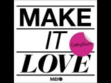 Ceiling Touch - Make it love