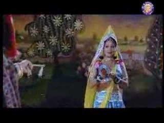 Shyam Abhimaani - Sachin & Sarika - Geet Gata Chal