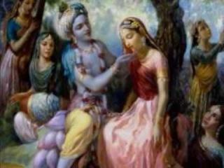 Anuradha Paudwal - Jai Jai Ram Ramaiya - Krishna Bhajan 3