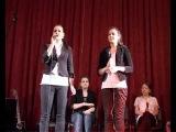 Catherine Lorrain &amp Лида - Карнавал