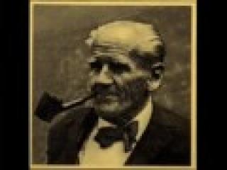 Reichert-Fantaisie Melancolique, Marcel Moyse, Flute