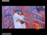 Ravichandran and actress radhika Very Hot Saree Navel Rain Song Romance with deep Touchings