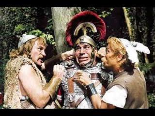 Asterix et Obelix contre Caesar Soundtrack