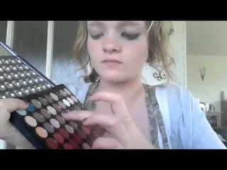 Mary kate and ashley make up tutorial