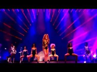 Lady Gaga You And I Live VMA 2011 Eminem Bruno Mars Lighters Kanye West Jay-Z Otis Beyonce Lift Off