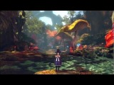 Alice Madness Returns - Beta Trailer (HD)
