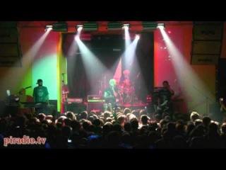 Концерт Нойс МС (Noize MC) в Харькове 29\11\10