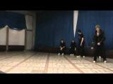 X-Static нир-нор & хаусЦ & попинК Импровизация 21.03.2011