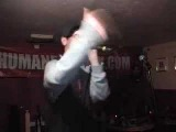 Shlomo Casualty, DnB Freestyle and Reversed Vocal