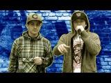 Babeli & Ball-Zee - Champions League - Beatbox Battle TV