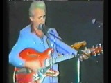 CHARLIE FEATHERS - FOLSOM PRISON BLUES - LIVE 1981.wmv