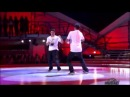 So You Think You Can Dance - Phillip Chbeeb VS Robert Muraine HD.
