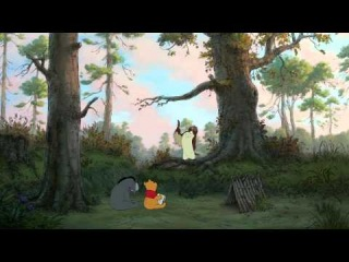Winnie the Pooh Official Trailer!!