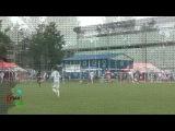 П-во СПб 2011 д.-ю. 11 тур Локомотив - СДЮСШОР Зенит 97 г.р.