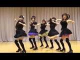 【DANCEROID】メグメグ☆ファイアーエンドレスナイト【ミラー】