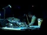 Marcus Gillmore Solo - Vijay Iyer Trio