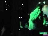 Митя (Константа) - 2 Ствола (LIVE-Воздух-080911)
