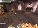 QuakeCon'08 Fox vs cypher dm6 p2o2