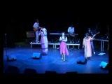 Сольный Концерт Корнелли Манго и афроамереканского госпел хора в доме музыки. часть 2