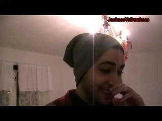 Gay prank on old fashioned persian mom)))))))