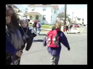 Фильм про детей-веганов и их родителей