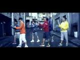 Танец из песни Marvin Priest - Own This Club