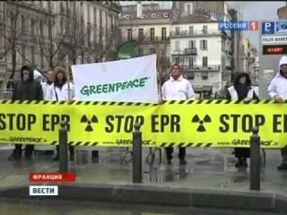 Фукусиму отделяет от Чернобыля 1 балл